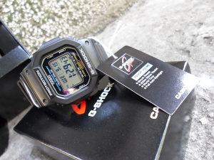 CASIO-G-SHOCK G-5600 -E-1DR-TOUGH SOLAR
