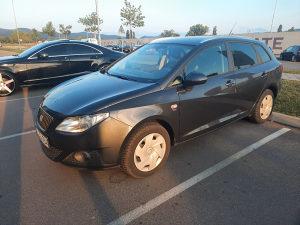 Seat Ibiza 1.6Tdi 77kw Uvoz Holandija/Jedan vlasnik/