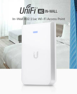 Ubiquiti UniFi AC IN-WALL