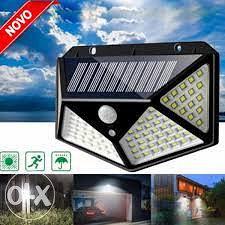 Solarni reflektor 100 LED - LED rasvjeta
