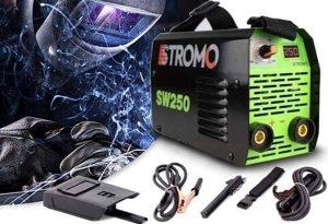 Inverter, aparat za varenje STROMO SW - 250