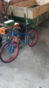 Diomondbach biciklo