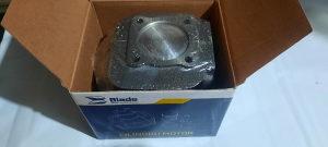 Kit za skuter cilindar klip i karike fi 47 mm b10 mm 2T