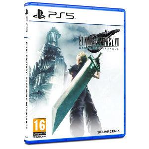 PS5 Final Fantasy 7 Remake Intergrade (PlayStation 5)