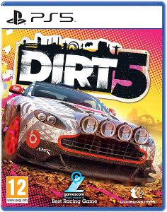 PS5 DiRT 5 (PlayStation 5)