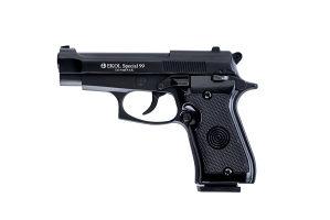 EKOL SPECIAL 99 BLACK 9mm PAK SIGNALNI PISTOLJ