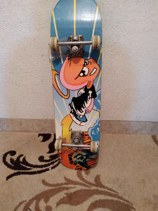 Skateboar-Skejt