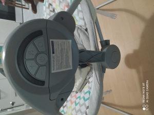Ljuljacka za bebu do 9 kila