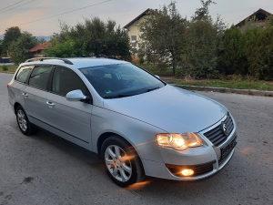 Volkswagen Passat. 2.0 TDI 103 kw 2010 god..Euro 5.