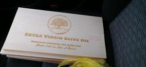 Drvene kutije po narudžbi