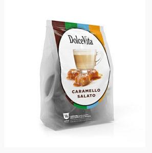 Dolce Gusto Caramel so 16 komada