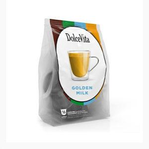 Dolce Gusto Golden milk 16 kapsula
