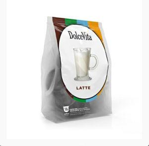 Dolce Gusto Latte 16 kapsula