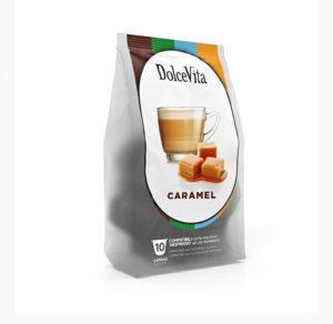 Nespresso kapsule Caramel 10 kapsula