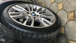 19 felge M originalM403 Style! F30, BMW 3, 4