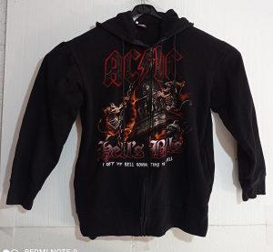 AC/DC dukserica Hot Rock Heavy Metal duks majica