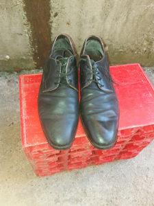 Cipele muške br. 45