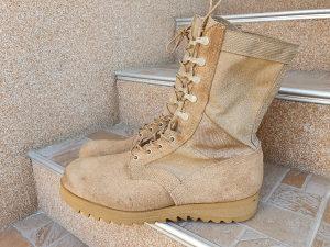 Vojne cizme ALTAMA Americke vojske 12 R ( br 46,5 - 47)