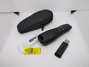 USB prezenter prezentacija prezentator