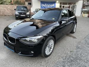 BMW 120 d F20