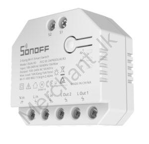 SONOFF mini prekidač sa mjerenjem potrošnje