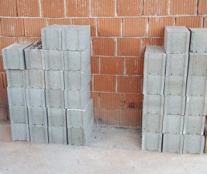 Betonski blokovi 20