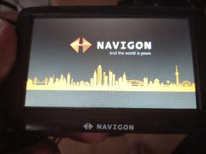 Navigacija navigon