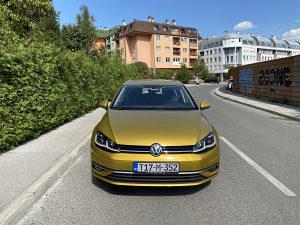 Volkswagen Golf 7 DSG TSI LED 70.000km PRVI VLASNIK