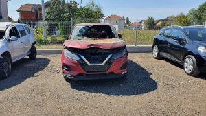 Nissan Qashqai 2017g - Dijelovi