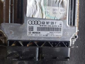 Audi A6 A7 3.0 tdi motorna elektronika ECU