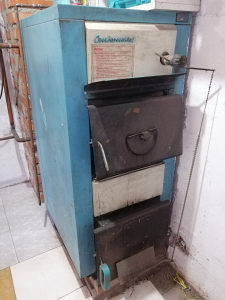 Kotao za grijanje Centrometal 20kw
