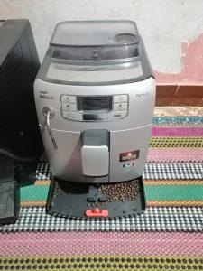 Kafe aparat