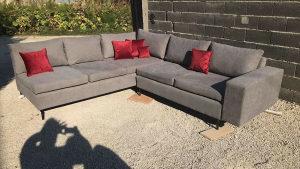 Ugaona sofa