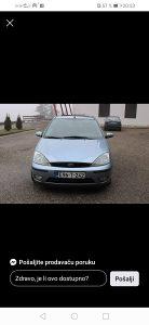 Prodajem Ford fokus 1.9 dizel 85 kw 2005 godiste.
