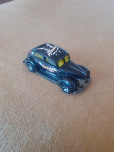 Hot wheels 1982 Ford coupe delivery lightninng