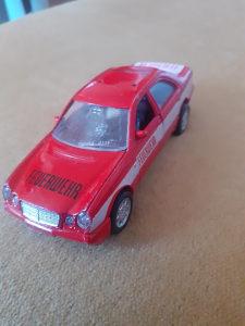 Mercedes benz welly E320 1:43
