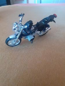 Burago motor