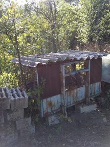 Traktorska korpa Morava