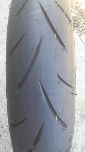Guma za motocikli 120/70-17