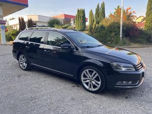 Volkswagen Passat 2.0 103 kw