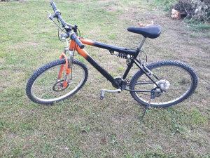 Biciklo sa amortizerom
