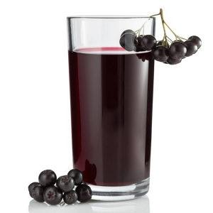 Aronija matični sok od aronije 100% prirodno bez šećera
