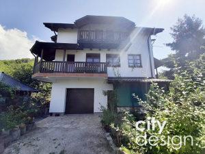 Kuća, Opština Centar