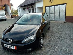 Volkswagen Golf u odlicnom stanju