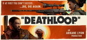 Deathloop STEAM Account