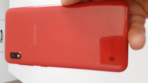 Mobitel Samsung A10