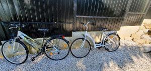 Biciklo travel