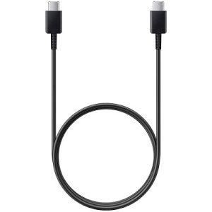 SAMSUNG USB-C to USB-C Cable (1m) Black