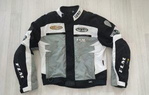 Moto jakna Polo FLM