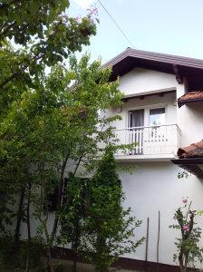 Kuća u Odžaku